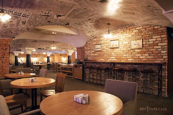 Ресторан True Cost Bar & Grill - фотография 16
