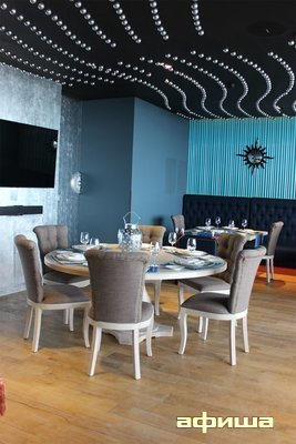 Ресторан Panorama A.S.P. - фотография 9