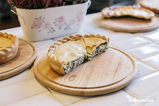 Ресторан Любовь Пирогова - фотография 12