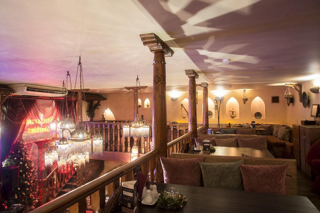 Ресторан Шербет - фотография 10