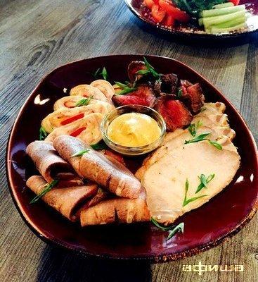 Ресторан Manchester Pub - фотография 4
