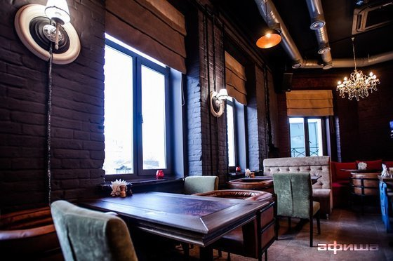 Ресторан Твой бар - фотография 4