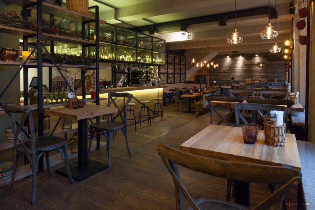 Ресторан Хачапурия - фотография 17