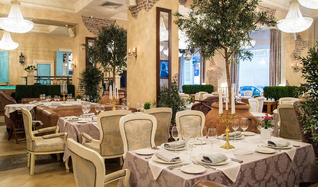 Ресторан La prima - фотография 17