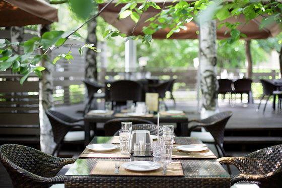 Ресторан Ипполит Матвеевич - фотография 10