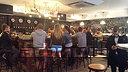 Ресторан На бровях - фотография 1