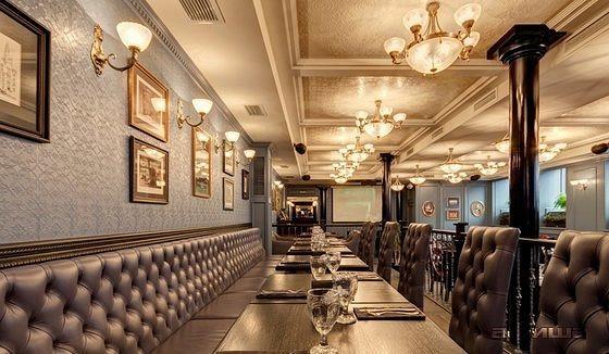 Ресторан Chelsea - фотография 4