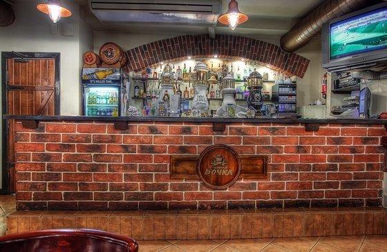Ресторан Пьяный дятел - фотография 4