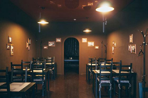 Ресторан Simple Waffles - фотография 4