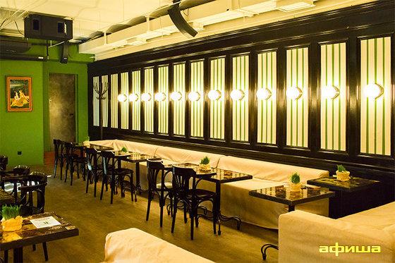 Ресторан Шанти Green - фотография 12
