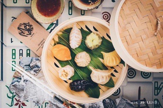 Ресторан Mahjong - фотография 6