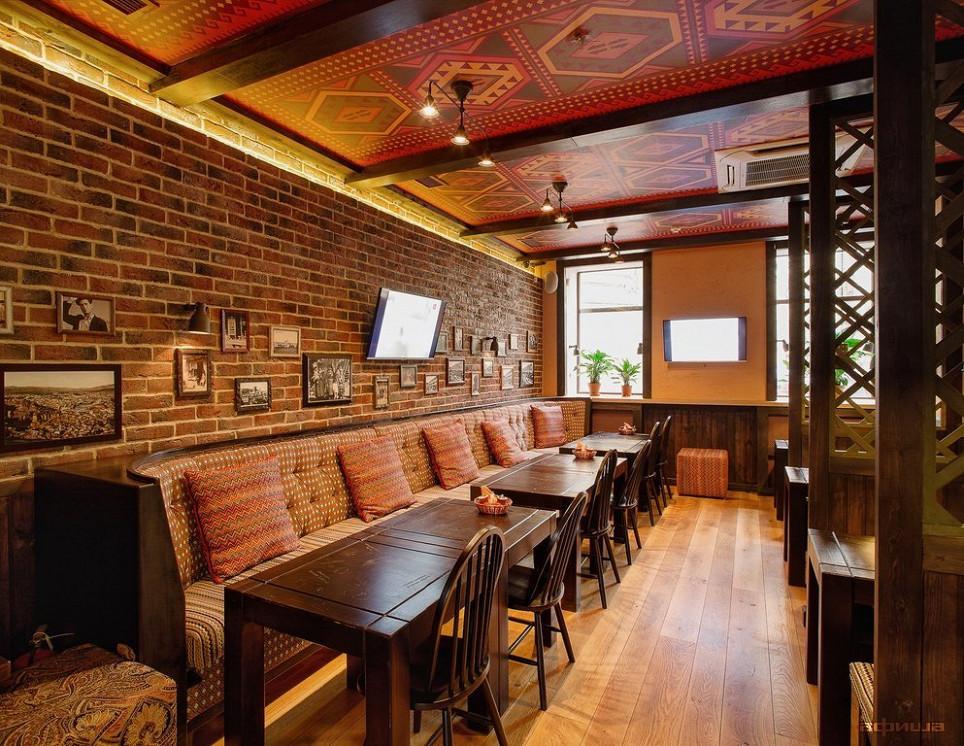 Ресторан Пхали хинкали - фотография 3