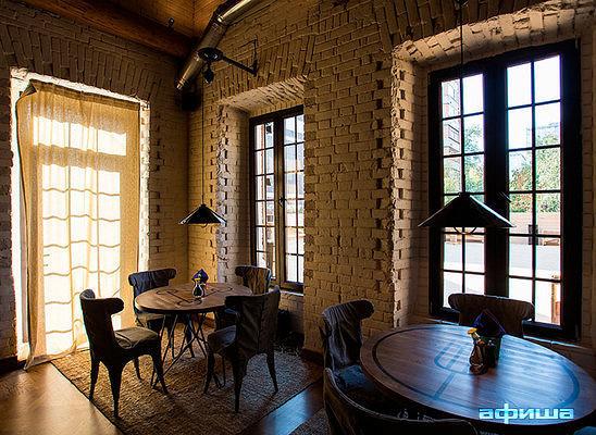 Ресторан Mükka - фотография 16