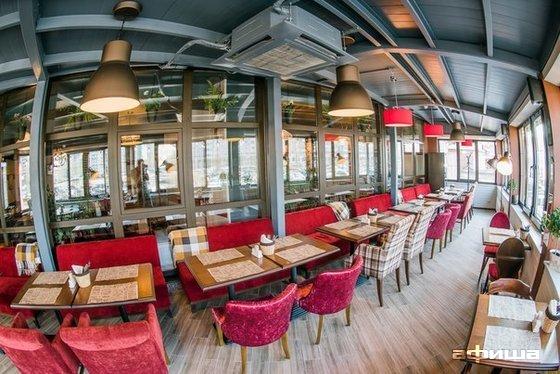 Ресторан Вместе - фотография 9