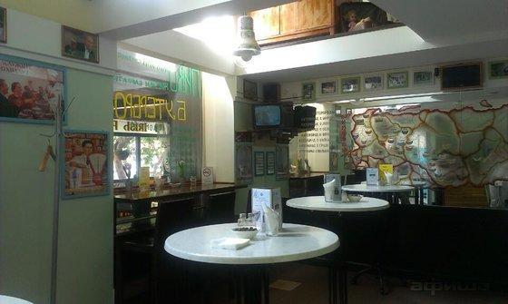 Ресторан Буфет №1 - фотография 1