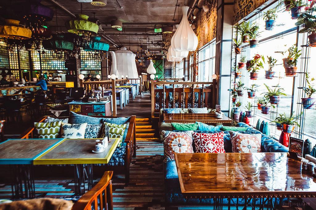 Ресторан Чайхона №1 - фотография 23