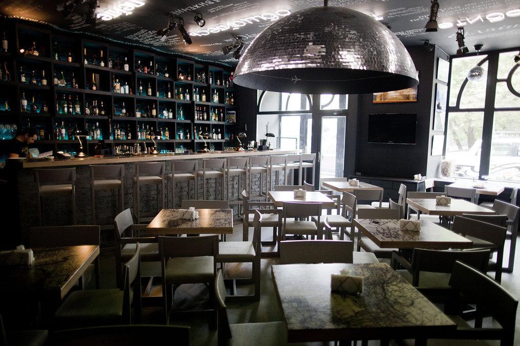 Ресторан Dolkabar - фотография 4