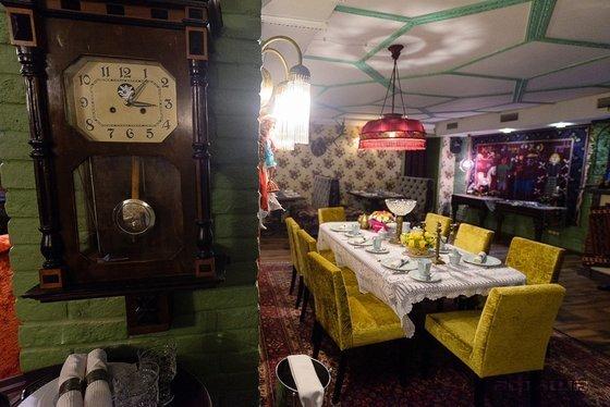 Ресторан Сулугуни - фотография 5