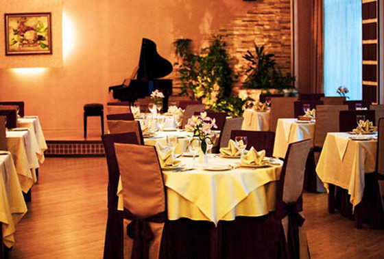Ресторан Александровский сад - фотография 3