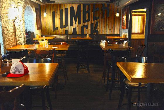 Ресторан Lumberjack Bar - фотография 7