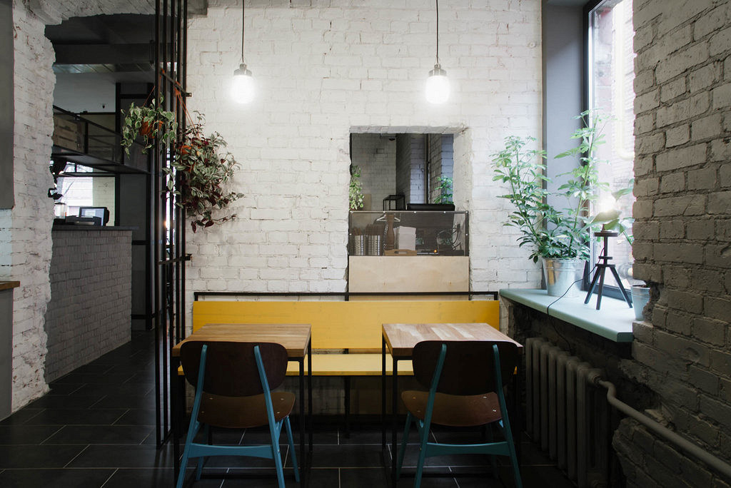 Ресторан Хинкали Point - фотография 9