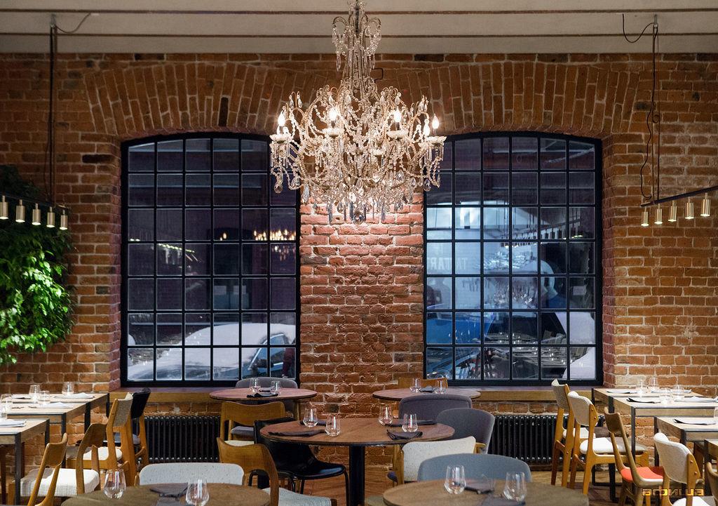 Ресторан Tartarbar - фотография 3