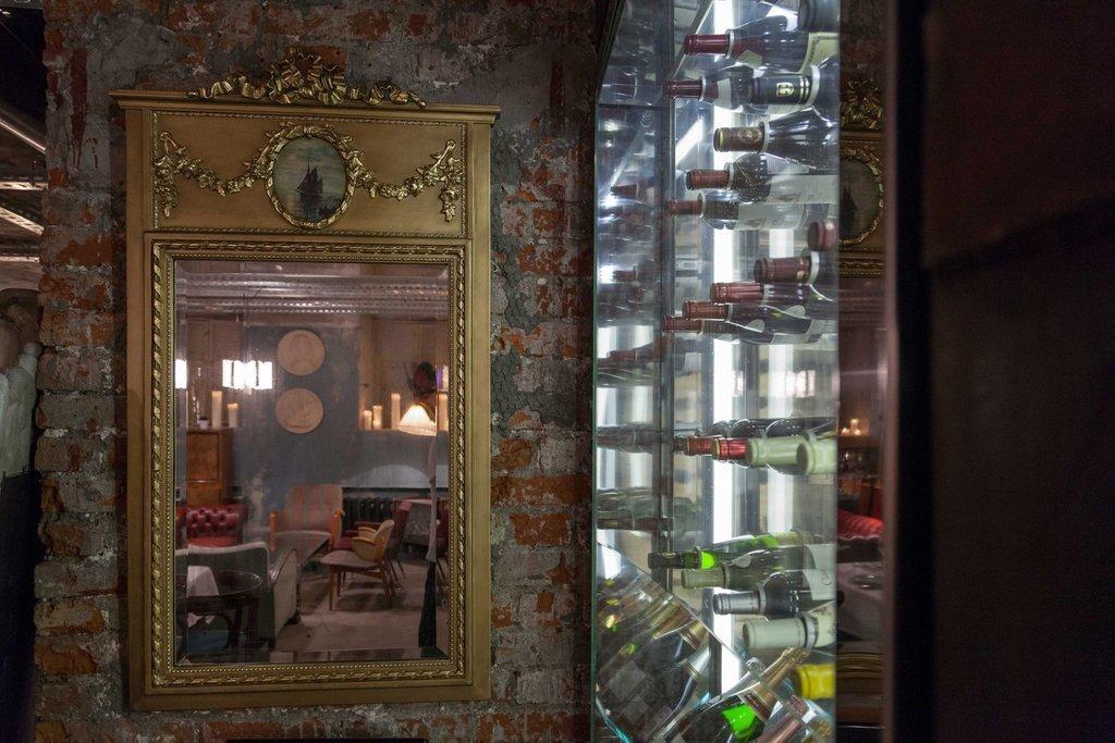 Ресторан Антикварный Boutique & Bar - фотография 7