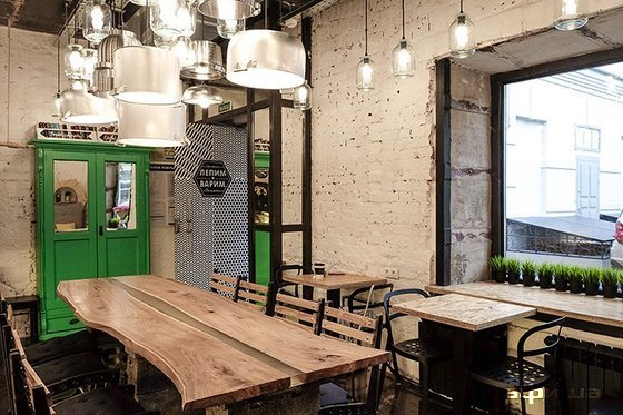 Ресторан Лепим и варим - фотография 4