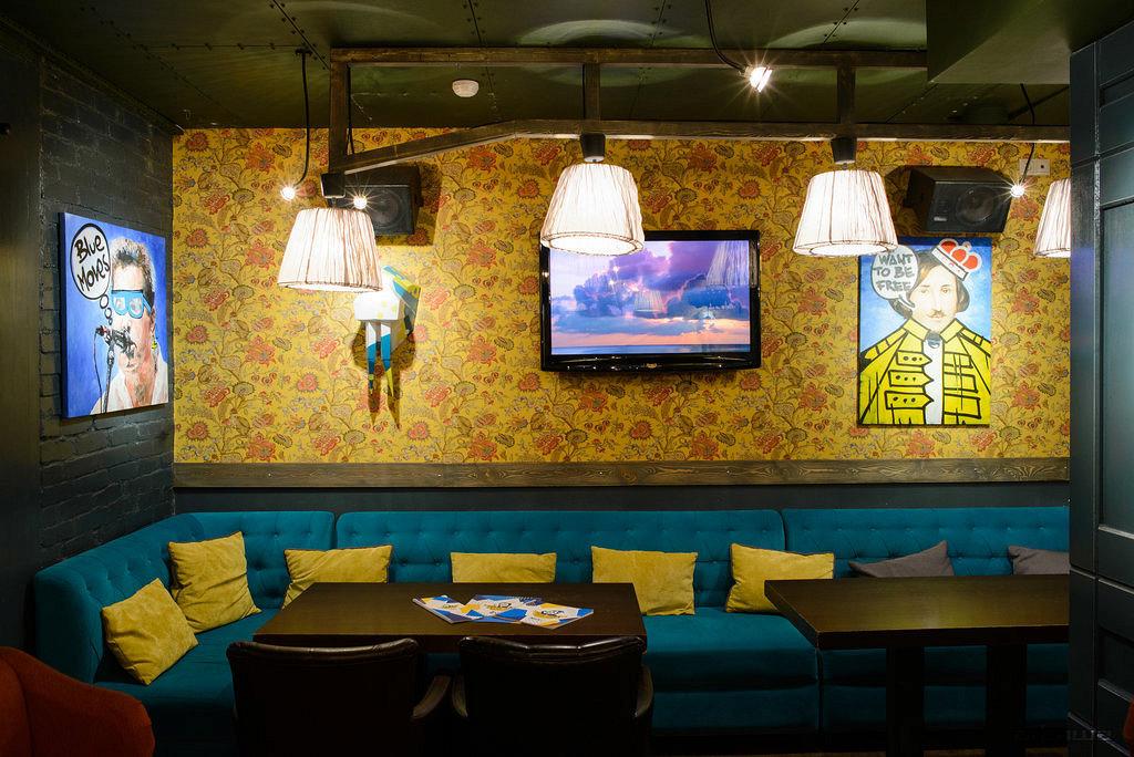 Ресторан Коля, пой! - фотография 9