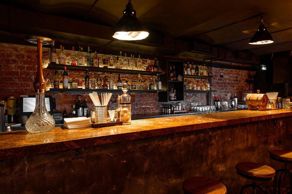 Ресторан Suzuran - фотография 15
