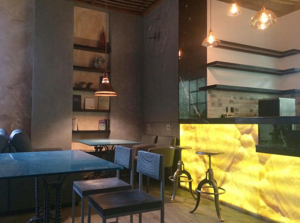 Ресторан Seafood Bar & Shop - фотография 3