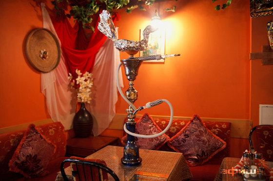 Ресторан Кальян - фотография 2