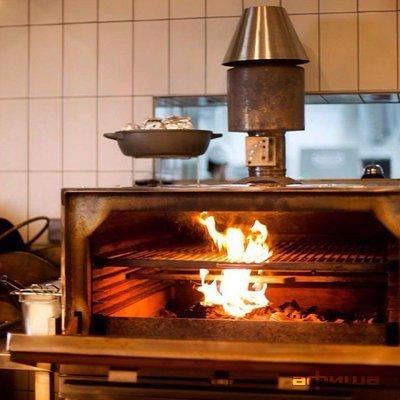 Ресторан M.E.A.T. - фотография 8