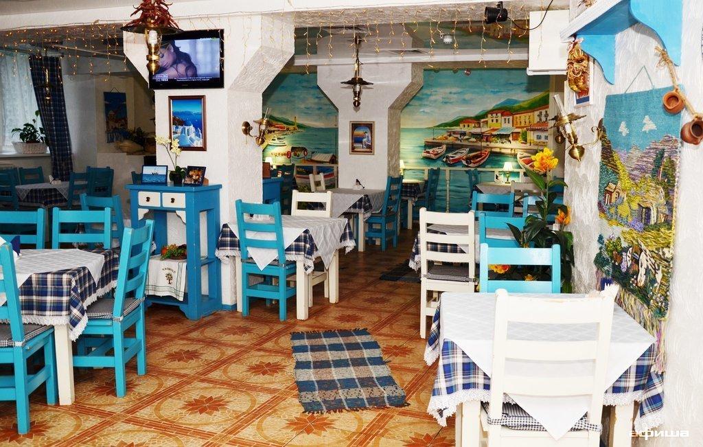 Ресторан Эль Греко - фотография 8