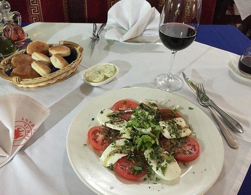 Ресторан Балкан-гриль - фотография 5