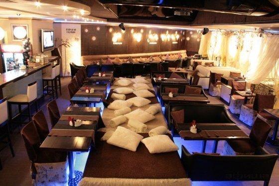 Ресторан Velvet - фотография 10