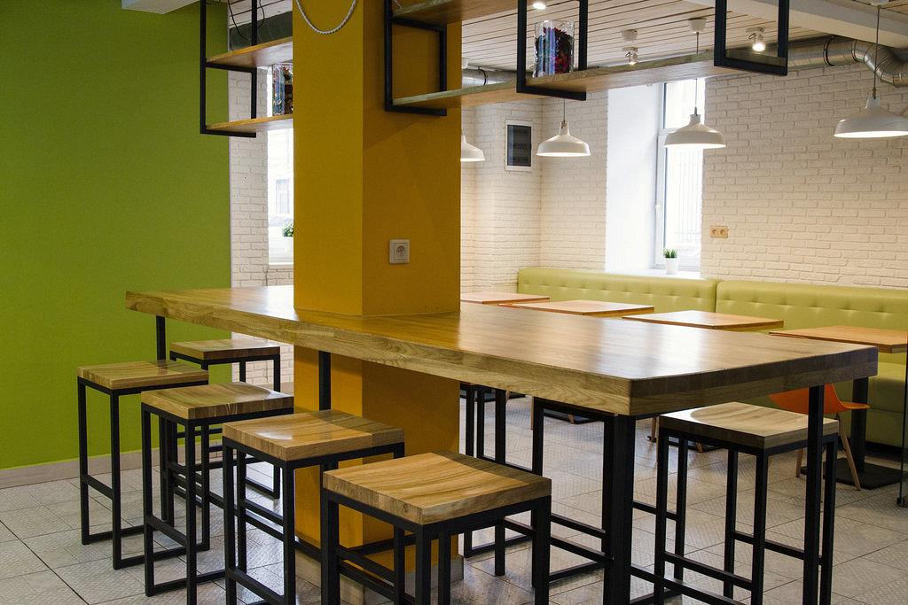 Ресторан Ramen House - фотография 7