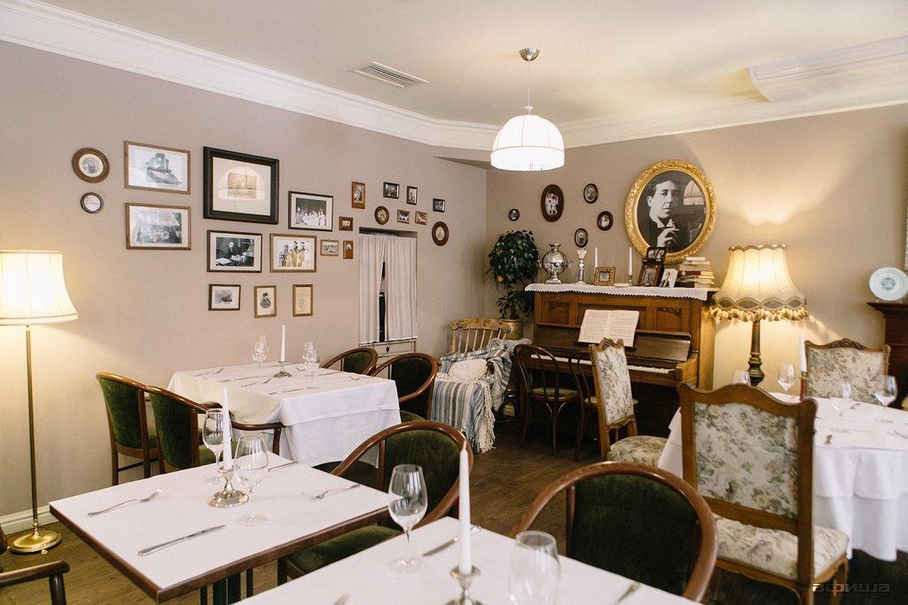 Ресторан Северянин - фотография 18