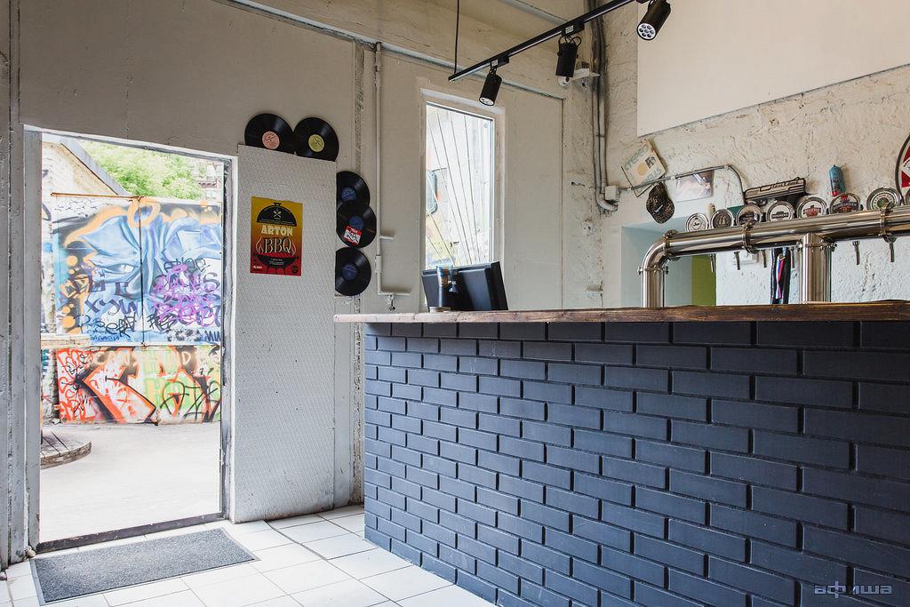 Ресторан Cans & Beer - фотография 3