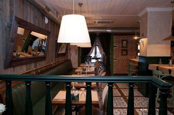 Ресторан Мой друг Оливье - фотография 4