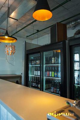 Ресторан Fomin Bar & Shop - фотография 9