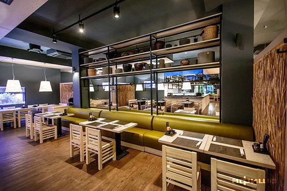 Ресторан Якитория - фотография 16