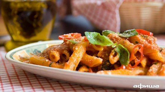 Ресторан Sapore italiano - фотография 10