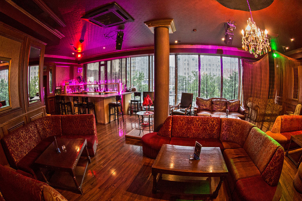 Ресторан Честерфилд - фотография 19