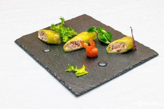Ресторан Антресоль - фотография 14