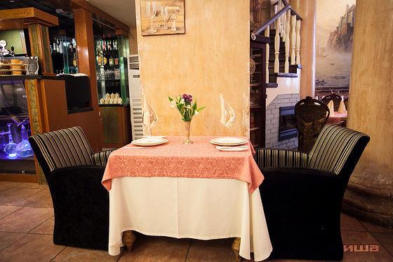 Ресторан Сицилия - фотография 13