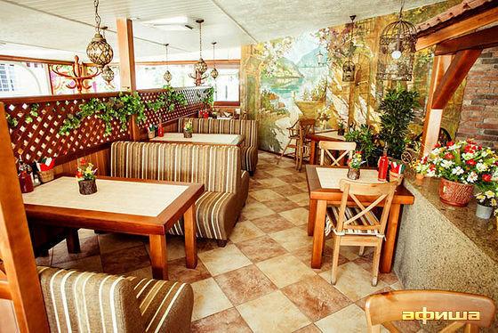 Ресторан Papa Carlo - фотография 4