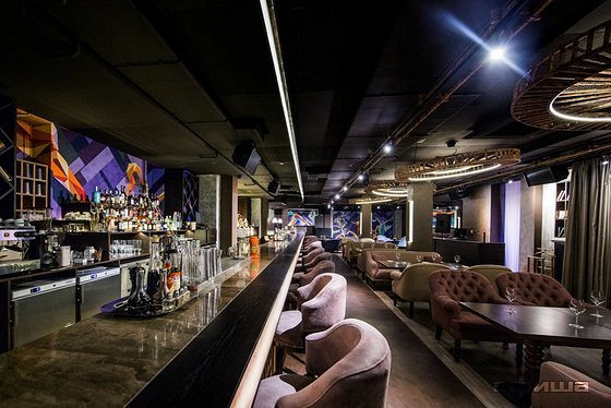 Ресторан Duncan Bar - фотография 12