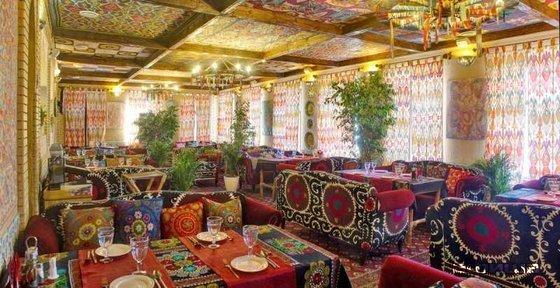 Ресторан Древняя Бухара - фотография 12