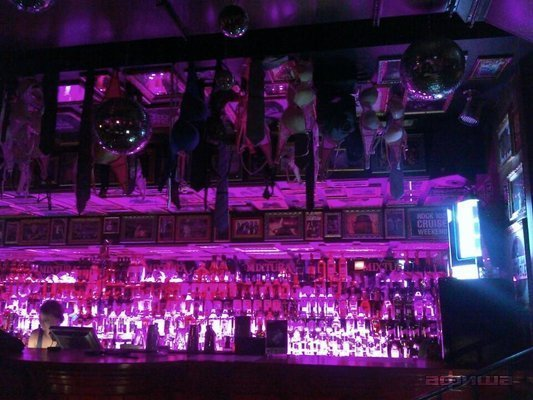 Ресторан Mixtura Bar - фотография 1